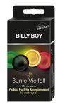 Billy Boy Bunte Vielfalt - 24er Mix-Pack Kondome