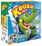Kinderspiel Kroko Doc