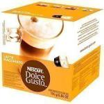 Kaffee Kapsel Nescafe Dolce Gusto Latte Macchiato 4 Stück Packung 4 x 16 Stück