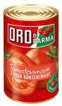 ORO di Parma Tomatenmark fach, 1er Pack (1 x 4500 ml)