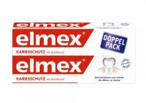 Elmex Zahnpasta, 6er Doppelpack (6 x 150 ml)