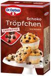 Dr. Oetker Schoko Trpfchen, 10er Pack (10 x 75 g)