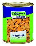 Cuisine Noblesse Pfifferlinge mittel, 1er Pack (1 x 800 g)