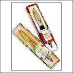 Kugelschreiber Gravur Rosi