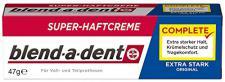blend-a-dent Super Haftcreme extra stark, 40 ml