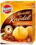 Pfanni Kartoffelknödel halb-halb 200g 3er-Pack