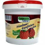 Himbeer Konfitüre extra (50% Fruchtanteil), 3 kg Eimer