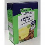 Cuisine Noblesse Püree mit Milch (4 Kg Paket)