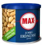 MAX - Jumbo Erdnüsse ohne Salz