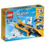 LEGO Creator 31042 - Jagdflugzeug