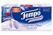 Tempo Duft Taschentücher, 1er Pack (1 x 108 Stück)