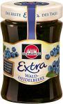 Schwartau Extra Wald-Heidelbeere, 1er Pack