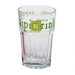 Rastal Caipirinha-Glas mit Aufschrift, 360ml (1 Stück)