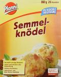 Pfanni Semmelknödel im Kochbeutel 860 g 26 Stück, 1er Pack (1 x 0.86 kg)