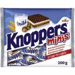 Storck Knoppers Minis by Storck, 200g
