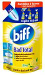 Biff Bad Total Zitrus Nachfüllpack, 6er Pack (6 x 250 ml)