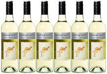 Yellow Tail Chardonnay South E. Australia trocken