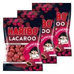 Haribo Lacaroo Cranberry 3er Set