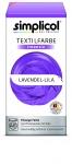 Simplicol Fluessige Textil-F. Intensiv Lavendel Lila