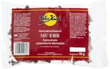 Wan Kwai Mu-Err, Holunderschwamm, getrocknete, ostasiatische Baumpilze, 2er Pack (2 x 50 g Beutel)