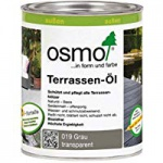 Terrassen-Öl grau 2500ml