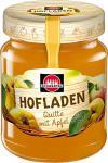 Schwartau Hofladen Quitte-Konfitüre 320g