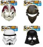 Star Wars Rebels Kindermaske