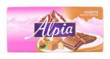 Alpia Noisette 100g