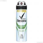 Rexona Men Active Fresh 0% Aluminium Salts Deodorant Spray, 150 ml