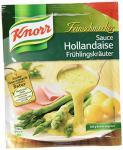 Knorr Feinschmecker Sauce Hollandaise mit Frühlingskräutern, 13er Pack (13 x 250 ml)