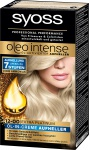 Syoss Oleo Intense 12-00 Platinum