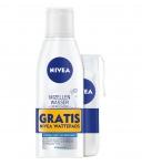Nivea Mizellenwasser Erfrischend 3in1 Gesichtsreinigung 200ml 3er pack