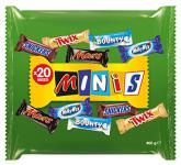 Mars Mixed Minis Mix 400g