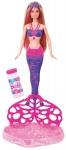 Mattel BRB Seifenblasen Meerjungfrau