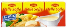 Maggi Helle Soße, 14er Pack (14 x 750 ml Karton)