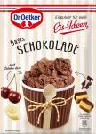 Dr. Oetker Eis Ideen Basis Schokolade