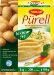 Maggi - Pürell Kartoffelpüree laktosefrei - 200Portionen/5kg