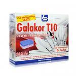 Dr. Becher Galakor T10 Geschirr Reiniger Tabs 30 Tabs