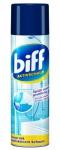 Biff Aktivschaum Bad Oberflächenreiniger für hartnäckige Flecken 600ml 2er Pack