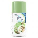 Glade by Brise Automatic Spray, elektrisches Duftspray, Nachfüller Bali Sandelholz & Jasmin, 2er Pack (2 x 269 ml)