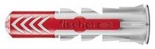 Fischer DUOPOWER 2-Komponenten-Dübel Inhalt 100 Stück 6mmx50mm