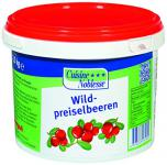 Cuisine Noblesse Wildpreiselbeeren 50%, 1er Pack (1 x 2.5 kg)