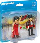 PLAYMOBIL 6845 - Duo Pack Flamencotänzer