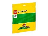 LEGO Classic 10700 - Grundplatte, grün