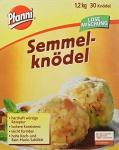 Knorr Semmelknödel (lose Mischung) 1.2 kg, 4er Pack (4 x 1.2 kg)