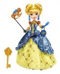 Mattel Ever After High CBT99 - Thronfest Blondie Lockes, Puppe