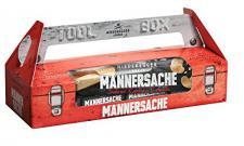 Niederegger - Männersache Toolbox, 2er Pack (2 x 275 g)