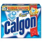Calgon Tabs 2in1, 45Stück, 351g