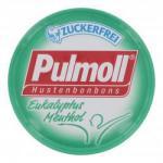Pulmoll Hustenbonbons Eukalyptus zuckerfrei, 50 g