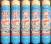 Kraftvoller WC-Reiniger in Pulverform, 1kg 00 null null 5er Pack